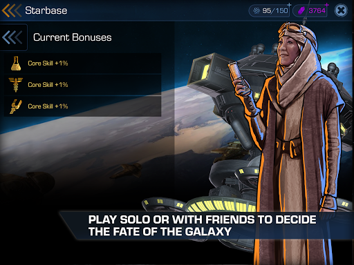 Star Trek Timelines screenshot 17