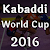 Kabaddi World Cup 2016 New file APK for Gaming PC/PS3/PS4 Smart TV