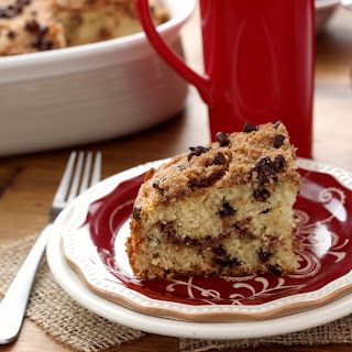 Chocolate Chip Coffee Cake Buttermilk Recipes
