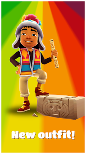 Game Subway Surfers APK for Windows Phone