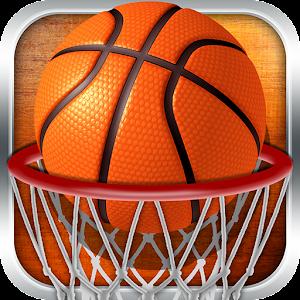 Cover art BasketBall Toss 🏀 Slam Shoot