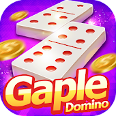 Game Domino Gaple:Online qiuqiu 99 APK for Windows Phone