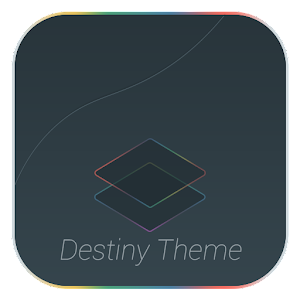 [Substratum] DestinyDark Theme