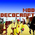 App DecoCraft Mod MCPE APK for Kindle