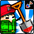 Shovel commandos 2 clicker APK for Bluestacks