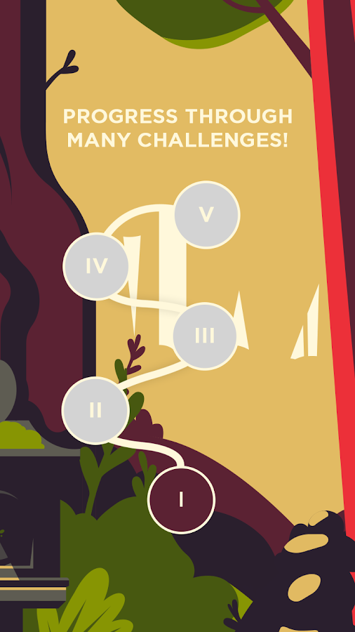 Dots & Co: A Puzzle Adventure Screenshot 4