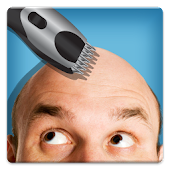 Make Me Bald APK for Bluestacks