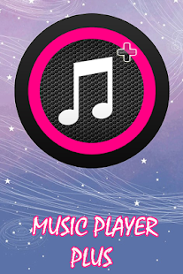 Dezer Music Player Plus - screenshot