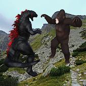 Kong Monster Strike Zone