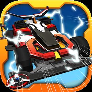 Mini Legend - Miniature Car Racing! For PC (Windows & MAC)