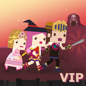 Infinity Dungeon 2 VIP - Summo... app for android