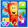 App Phone for Kids - All in One APK for Windows Phone