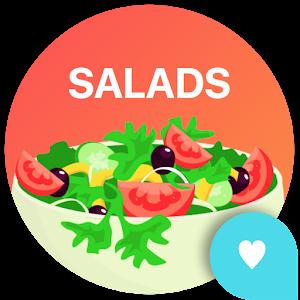 Salad Recipes FREE For PC (Windows & MAC)