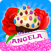 Game Cookie Angela apk for kindle fire