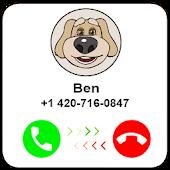 Game Calling Talking Dog Ben apk for kindle fire