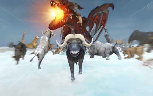 Wild Animals Online(WAO) screenshot 17