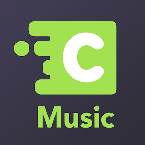 Cstream Music Icon