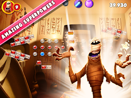 Screenshot of Wonderball Heroes