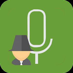 Secret voice recorder (SVR) For PC (Windows & MAC)