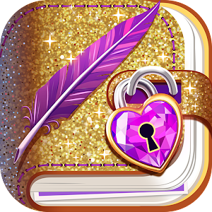 Dream Diary With A Secret Lock Password For PC