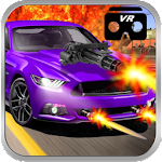VR Avengers Lethal Car Icon