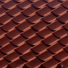 Terracota tile roofing by Govindarajan Raghavan - Buildings & Architecture Homes