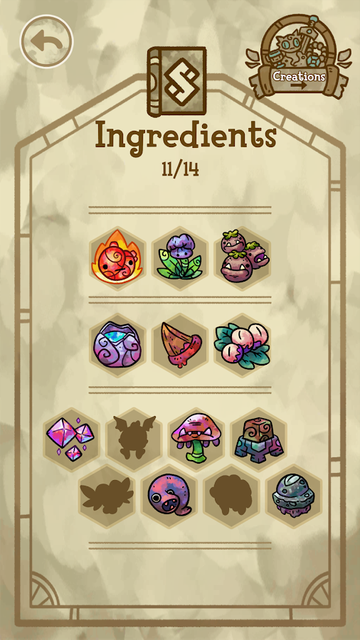 Alchademy Screenshot 3