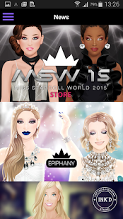 Stardoll Access- screenshot thumbnail