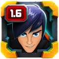 Slugterra: Dark Waters APK Descargar