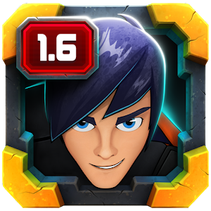 Slugterra: Dark Waters APK Cracked Download
