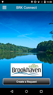 Brookhaven Connect - screenshot