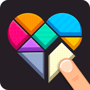 Tangrams & Blocks New App on Andriod - Use on PC