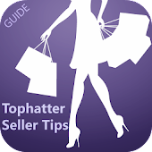 App Free Tophatter For Seller Tips apk for kindle fire