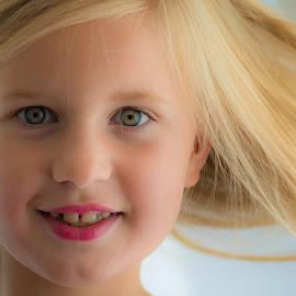 by Terje Jorgensen - Babies & Children Child Portraits