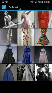 Vintage Dresses - screenshot