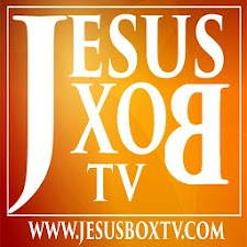 JESUS BOX TV