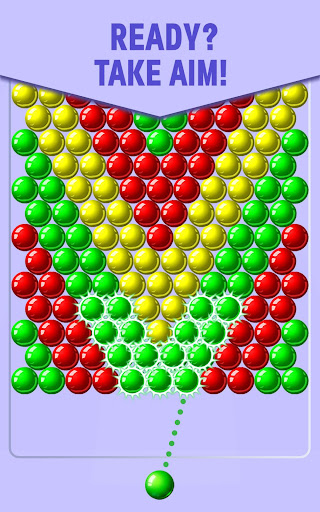 Bubble Shooter ™ screenshot 18