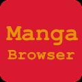 Free Manga Browser - Manga Reader APK for Windows 8