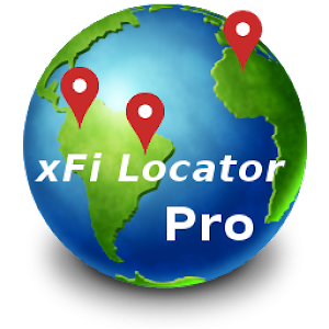 Find iPhone, Android xFi Pro APK Cracked Download