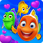 Download Android Game Fishdom for Samsung