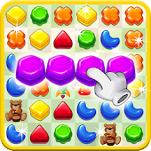 Download Toy Blast Cookie APK to PC