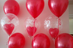 Wedding Balloons Decorations - available in all colours