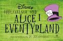 Opplevelser med Alice i Eventyrland