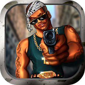 Game San Andreas - Crime Streets APK for Windows Phone