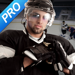 Hockey Fight Pro For PC / Windows 7/8/10 / Mac – Free Download