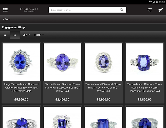 Philip Lloyd Jewellers APK