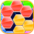 Hexa - block puzzle legend file APK for Gaming PC/PS3/PS4 Smart TV