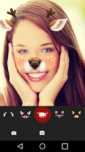 App Collage Photo Mirror & Face Live Camera APK for Kindle