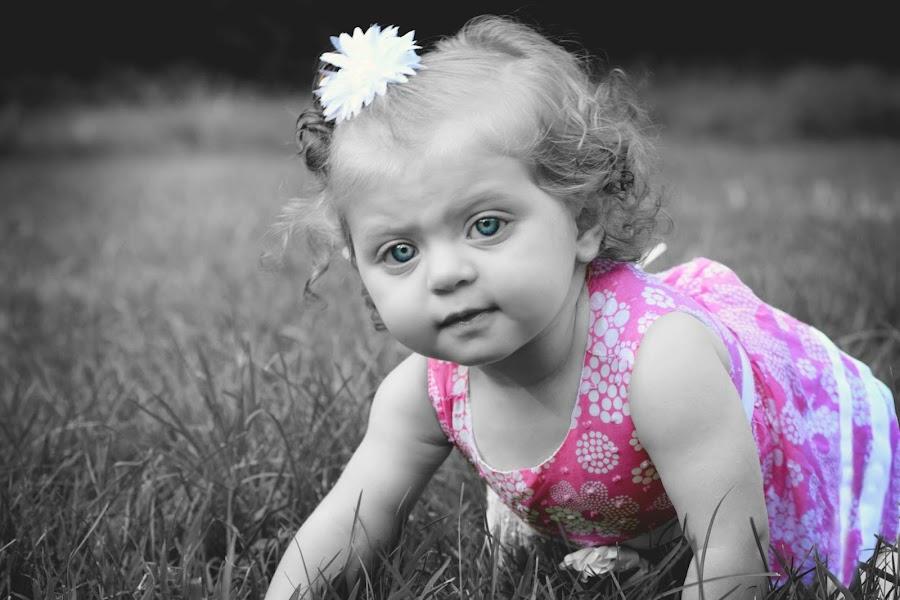 by Beth Lewallen Showman - Babies & Children Toddlers