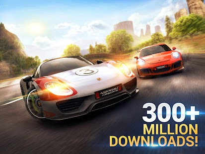 Asphalt 8  Airborne   Android Apps On Google Play